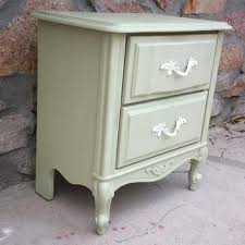 shabby chic furniture nyc. Shabby Chic French Provincial Furniture Nightstand Refinished Painted Stores . Nyc S