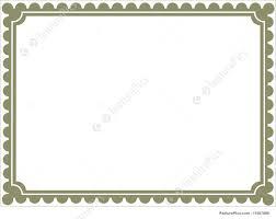 templates green border beautiful frame background ilration