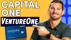 Redeem miles (at 1 cent apiece) for credit on your statement against any travel purchase, with none of the restrictions of airline cards. Capital One Ventureone Rewards Card Review Creditcards Com