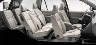 2003 volvo xc90 interior. 2003 volvo xc90 interior v