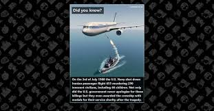 Fact Down Did Navy Shoot States United The Iranian Check An PpwvrPqB
