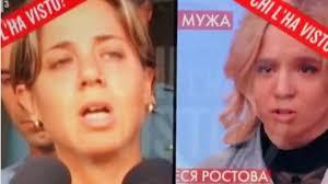 Denise Pipitone è viva e in Russia? Una ragazza in tv cerca la mamma: