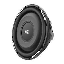 car subwoofers audio serious about sound acirc reg  fpr10 02 shallow mount car subwoofer angle
