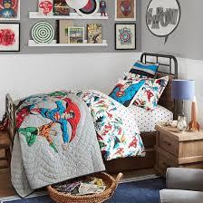 Boys Marvel Bedroom Ideas