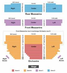 Ethel Barrymore Theatre Seating Chart Seating Chart
