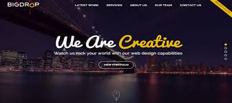 Small Picture 20 of the Best Website Homepage Design Examples