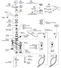 delta sink faucet parts. Delta Bathroom Faucet Parts Beauteous Kitchen Sink Faucets Intended