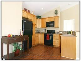 Kitchen Dark Wood Floors Tag For Dark Kitchen Floors With Dark Cabinets Nanilumi
