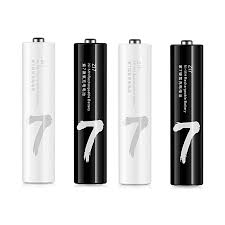 <b>Аккумуляторные батарейки Xiaomi ZI7</b> Rechargeable Battery AAA ...