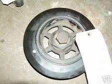 vr6 pulley vr6 engine crankshaft pulley damper afp 12v vw jetta gti 021105243d oem 99 01
