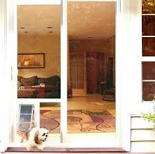 screen dog door insert patio panel pet door medium image for sliding door dog door insert