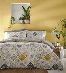 moroccan bedding eastern nights tile