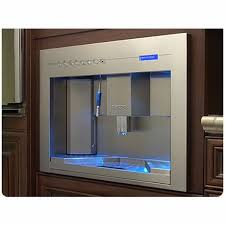 cool built in automatic coffee systems appliances from CRIBCANDY - a  gallery of hand picked houshold and interior design items from magazines  and webogs, ...