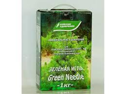 <b>Удобрение для хвойных растений</b> купить в ОБИ