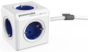 Купить сетевой <b>разветвитель Allocacoc PowerCube Extended 1.5</b> ...