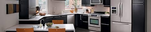 Kitchen Appliance Shop Appliance Discounters Liquidation Warehouse Shop