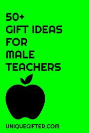 50 Male Teacher Gifts   Teacher, 50th and Gift