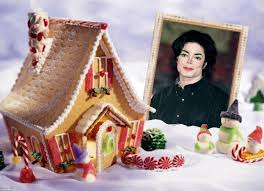 Michael Jackson Christmas Wallpaper - WallpaperSafari