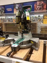 pound miter saw