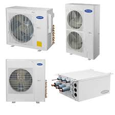 carrier split system. carrier 38gjq ductless split-system split system