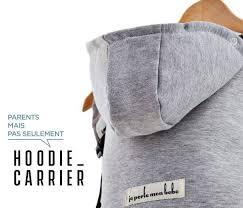 """Résultat de recherche d'images pour """"hoodie carrier"""""""