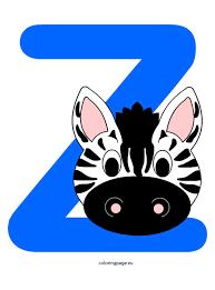 Image result for letter z
