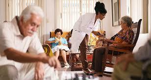 Geriatric Nursing What Is Geriatric Nursing Cu Online