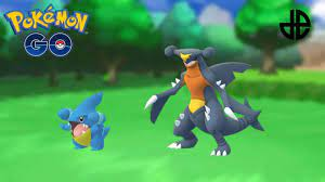 How to catch and find Shiny Garchomp & Gible in Pokemon Go - Dexerto