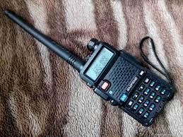 <b>Baofeng UV</b>-<b>5R</b> обзор радиостанции и инструкция на русском