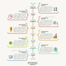 Infographic Website Template 25 Amazing Timeline Infographic Templates Design Inspiration