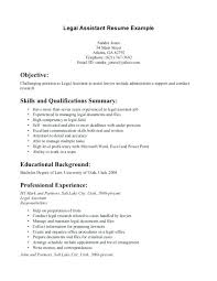 Commercial Real Estate Appraiser Sample Resume resume Paralegal Skills Resume Commercial Real Estate Appraiser 41