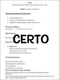 modelo curriculum modelo curriculum rome fontanacountryinn com
