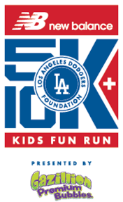 New Balance Los Angeles Dodgers Foundation 5K & 10K - Los Angeles ...