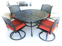 round metal patio table metal patio table metal patio table and 2 chairs metal patio table