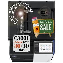 Printer driver for windows 64 bit download (31.42 mb). Konica Minolta Bizhub C300i Colour Copier Printer Rental Price Offer
