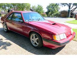 1986 Ford Mustang for Sale on ClassicCars.com - 11 Available