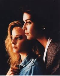 the accused movie still l to r jodie foster kelly  gorgeous picture of jodie kelly mcgillis in the accused 1988 jodie plays