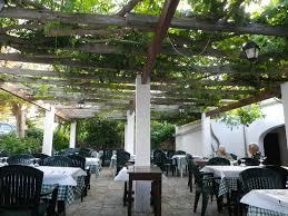 el patio restaurant menorca
