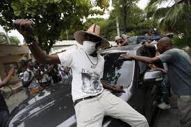 in Haiti president killing deepens mystery