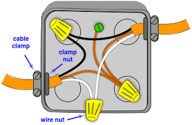 how to splice household wiring to extend circuits do it yourself the junction box