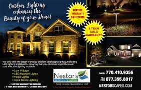 Lighting Repair Atlanta Outdoor Lighting Atlanta Lighting Installation And Repair