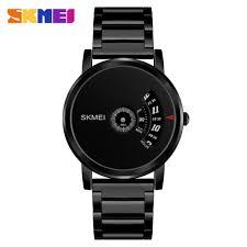 SKMEI 1260 <b>Men</b> Quartz <b>Watch Men's Watches</b> Luxury <b>Fashion</b> ...