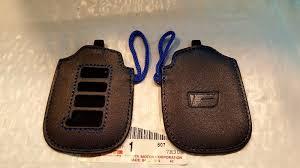 2016 oem lexus f sport key glove fob cover protect es350 gs350 gs450h es300h