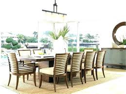 unbelievable round chandelier over rectangular table chandelier for rectangular dining table full size of dining room