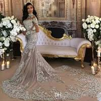 Bling Wedding Dress Chapel Train UK | Free UK Delivery on Bling ...