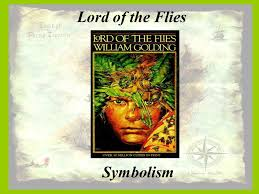 lord of the flies symbolism ppt video online 1 lord of the flies symbolism