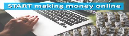 a marketing portal for all internet businesses how to earn money online out investment