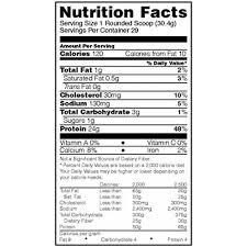 5 optimum nutrition on gold standard 100 whey protein powder 2 lbs