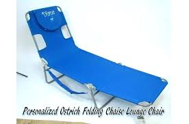 folding chaise lounge chair outdoor. Awesome Folding Chaise Lounge Chair Outdoor Collection In Patio Chairs Ostrich Best . H