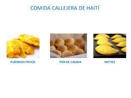 Resultado de imagem para IMAGENS DE COMIDAS DO HAITI